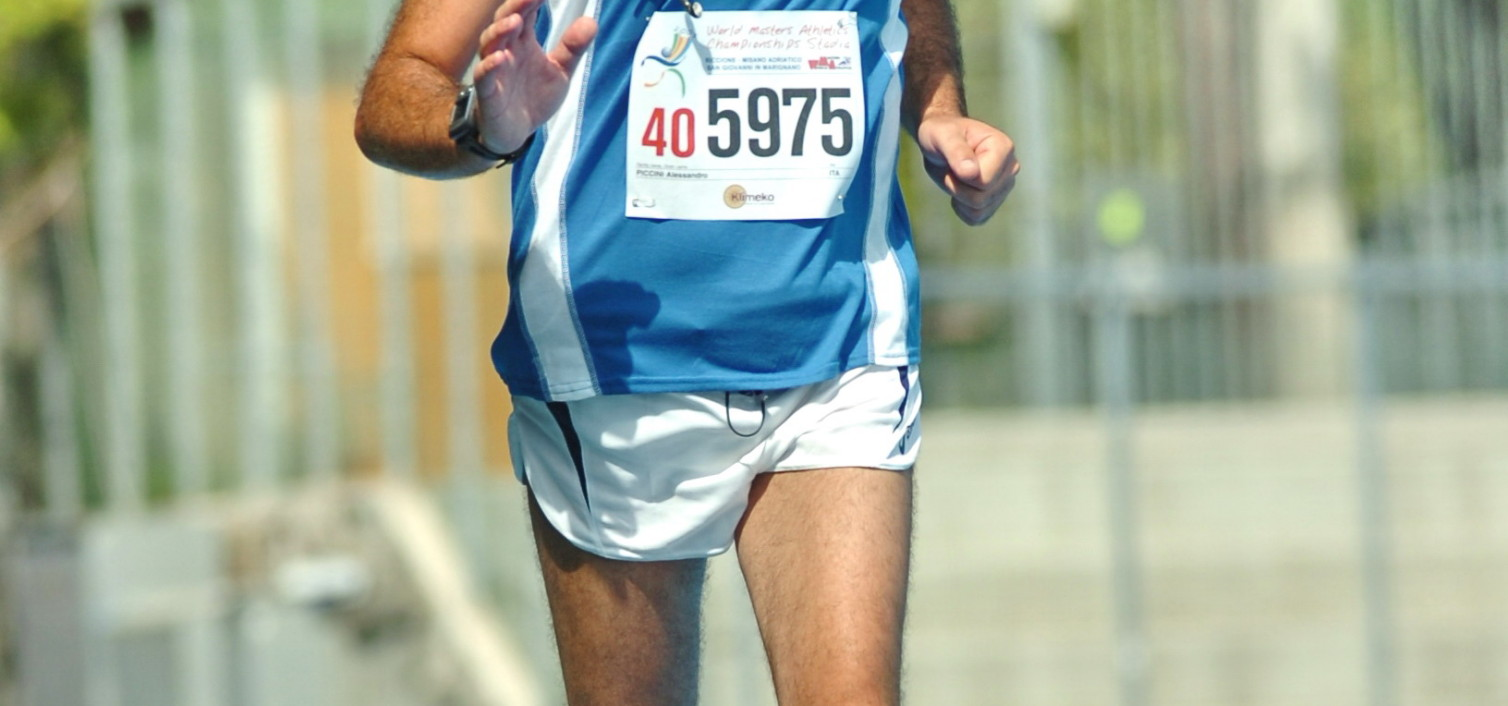 Marathon Compilation