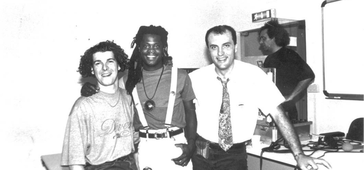 Festivalbar 1989 – Pisa