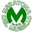 Logo Maratona del Mugello
