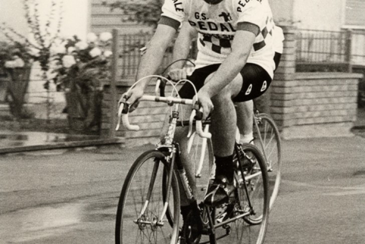 Bicycles Race 1981