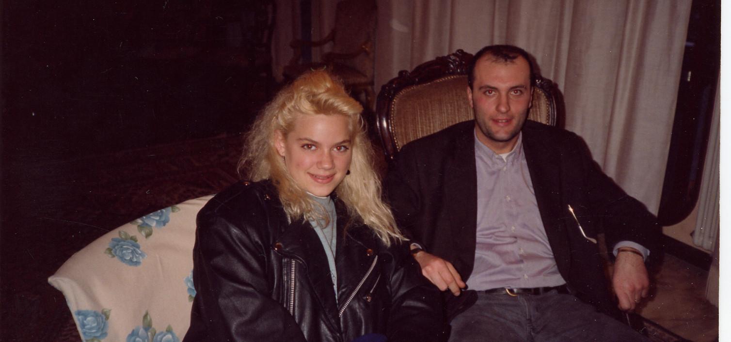 Festival di Sanremo 1990